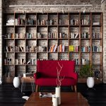 Home Library Design and Decorations Ideas 25