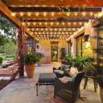Perfect Pergola Designs for Home Patio 40