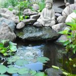 Awesome Buddha Statue for Garden Decorations 41
