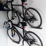 90 Brilliant Ideas to Make Hanging Bike Storage 67